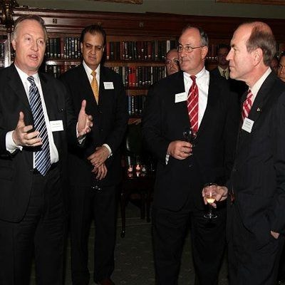 Blackhawkpartners Annual Event