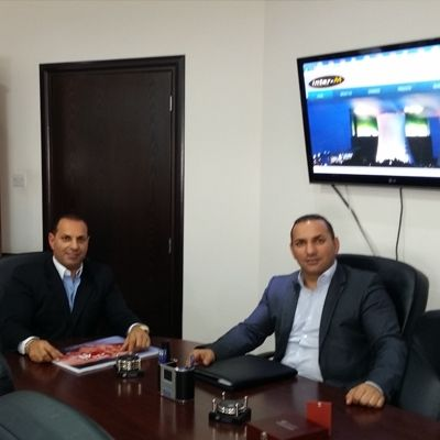 Demetri Michalakis Investor