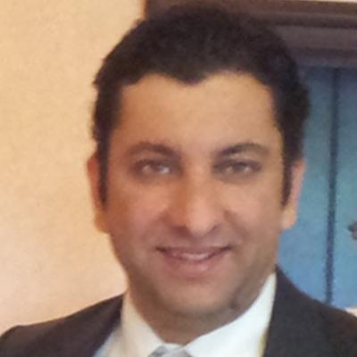 Hany K Syed