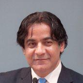 Ziad K Abdelnour