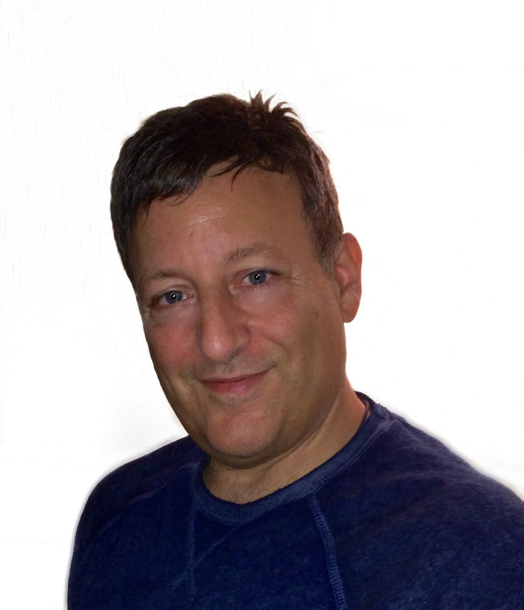 Chuck Brooks